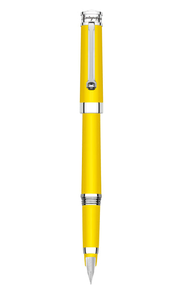 Parola Yellow - Fountain Pen