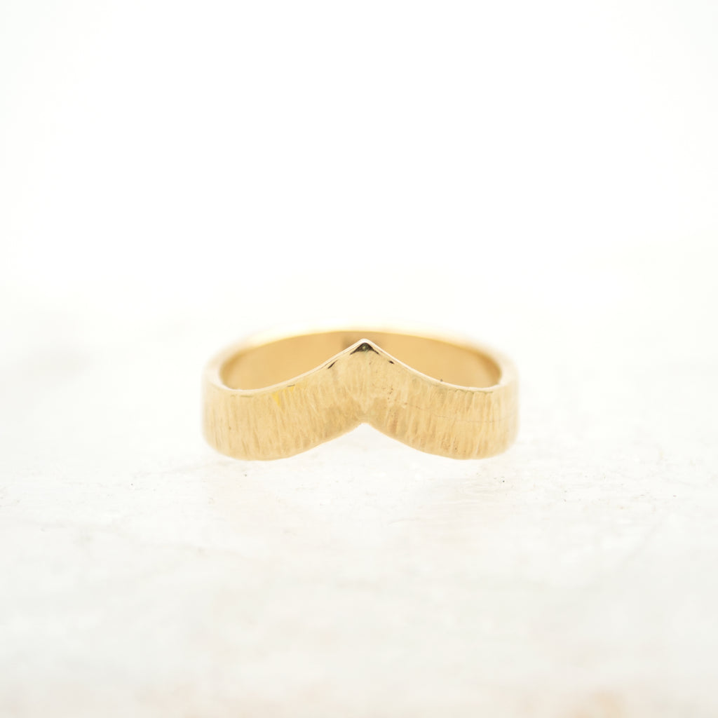 bella ring : 14k