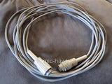 20FT VINTAGE NEUMANN GEFELL CABLE FOR USE WITH UM57/CMV563/M582 TUBE MICROPHONES