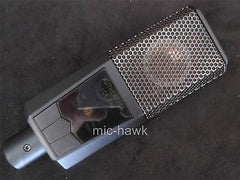 LEWITT LCT540 FET REFERENCE CLASS LARGE DIAPHRAGM CARDIOID CONDENSER MICROPHONE