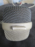 AKG D45 VINTAGE DYNAMIC MULTIPATTERN MICROPHONE, NO PATTERN BOX, D12 CAPSULES