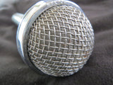 BOUYER GM709 RARE VINTAGE FRENCH CARDIOID DYNAMIC MICROPHONE, XLR CONNECTOR