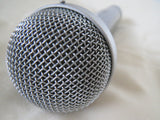 BEYER BEYERDYNAMIC M260 VINTAGE CARDIOID RIBBON MICROPHONE WITH XLR CABLE