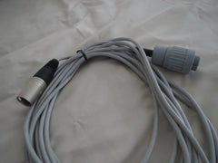 NEUMANN GEFELL CABLE FOR USE WITH MV691/692/PM750/860 MICROPHONES