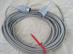 16FT VINTAGE NEUMANN GEFELL CABLE FOR USE WITH MV691/692/PM750/860 MICROPHONES