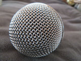 VINTAGE 1960s  SHURE PE56D UNISPHERE I CARDIOID DYNAMIC MICROPHONE