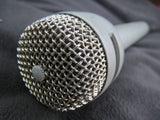 EV ELECTROVOICE RE15 RARE VINTAGE CARDIOID DYNAMIC MICROPHONE WITH XLR CONNECTOR