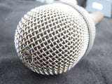 EV ELECTROVOICE RE16 RARE VINTAGE SUPERCARDIOID DYNAMIC MICROPHONE+XLR CONNECTOR