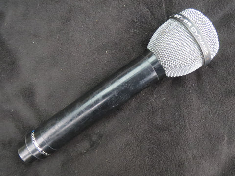 BEYER BEYERDYNAMIC M88 VINTAGE DYNAMIC CARDIOID MICROPHONE WITH XLR CONNECTOR