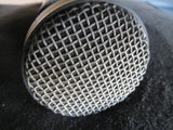 AKG C522 STEREO CARDIOID CONDENSER MICROPHONE WITH CASE, CABLES AND SHOCK MOUNT