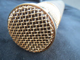 AKG 'THE TUBE' LARGE DIAPHRAGM TUBE CONDENSER MIC W/CASE+POWER SUPPLY+SHOCK MOUN