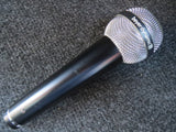 BEYER BEYERDYNAMIC M500 VINTAGE RIBBON CARDIOID MICROPHONE WITH XLR CONNECTOR