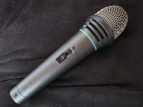 AKG D321S VINTAGE DYNAMIC HYPERCARDIOID MICROPHONE WITH XLR CONNECTOR