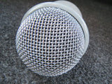 PHILIPS 9585 VINTAGE OMNIDIRECTIONAL DYNAMIC MICROPHONE WITH XLR CABLE