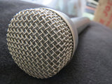 AKG/TELEFUNKEN D19E RARE VINTAGE CARDIOID DYNAMIC MICROPHONE WITH XLR CONNECTOR