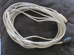 20FT VINTAGE NEUMANN CABLE FOR USE WITH KM254/253/256/M269 MICROPHONES