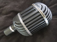 ALTEC 639B VINTAGE RIBBON 'BIRDCAGE' MIC, PLEASE READ BEFORE BUYING