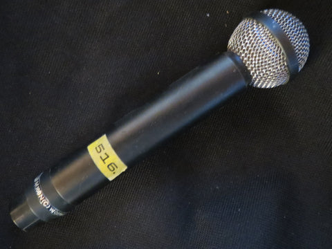 BEYER BEYERDYNAMIC M160 CARDIOID DOUBLE RIBBON MICROPHONE XLR CONNECTOR