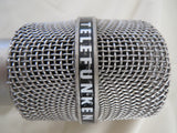 TELEFUNKEN M811 VINTAGE CARDIOID DYNAMIC MICROPHONE INCLUDING XLR CABLE
