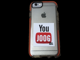 YouJoog Mini Phone Size Stickers!!  2 X 2.5 Inch