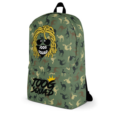 CamelFlage Backpack (Limited)