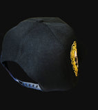(NEW) Cheshire Cat | Snap Back (DreadClare Logo)