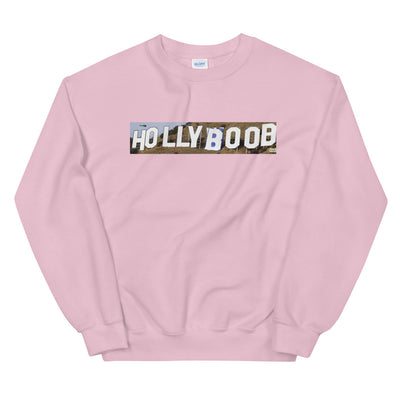 **LIMITED ** HOLLYB00B Unisex Sweatshirt