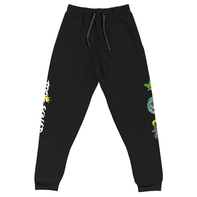 Cartoon JS Joggers