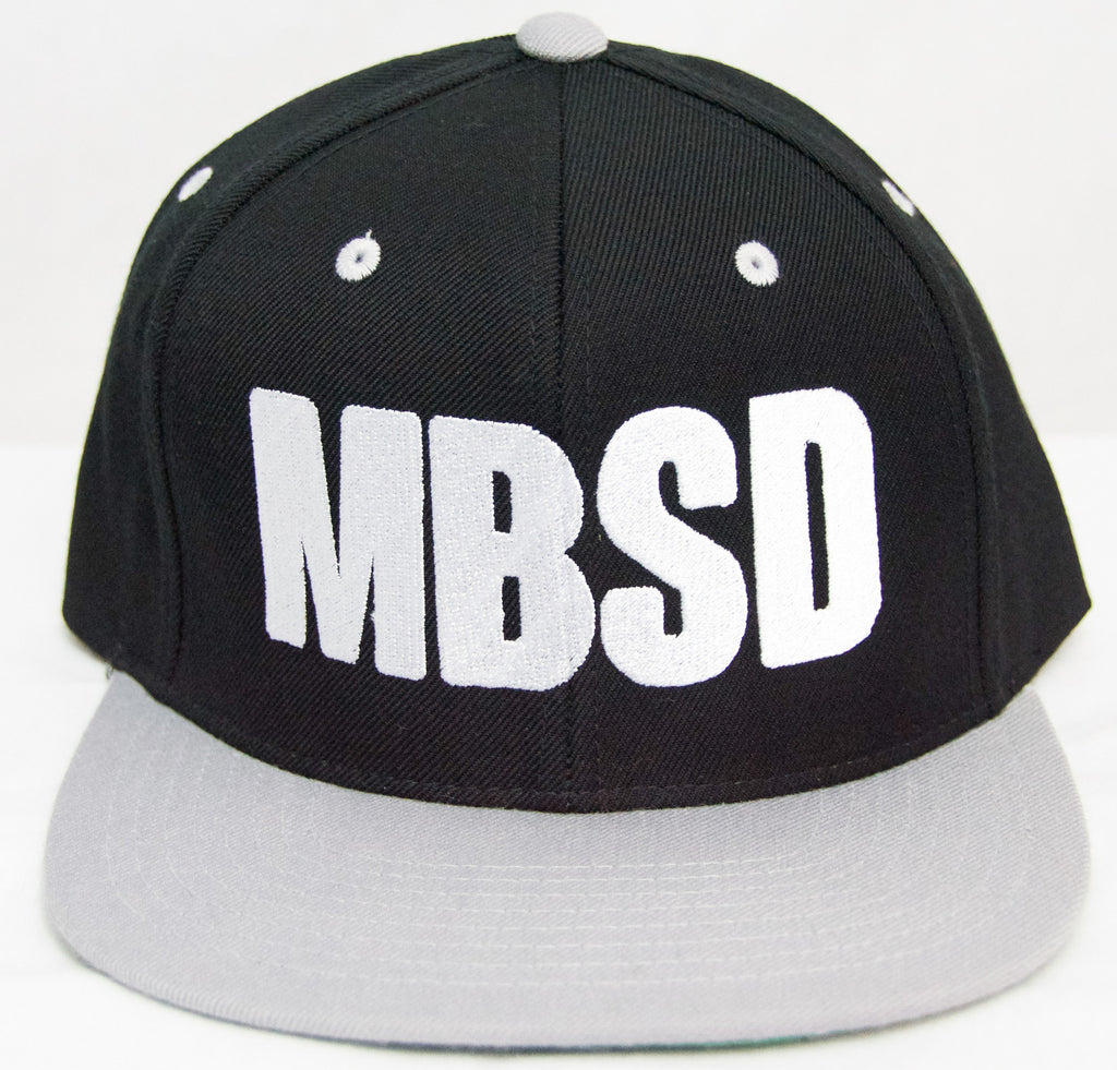 MBSD Snapback - MobbSquad® Clothing  - 1