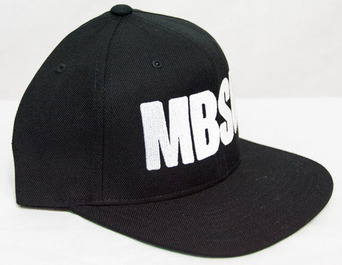MBSD Snapback - MobbSquad® Clothing  - 2