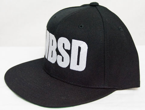 MBSD Snapback - MobbSquad® Clothing  - 3