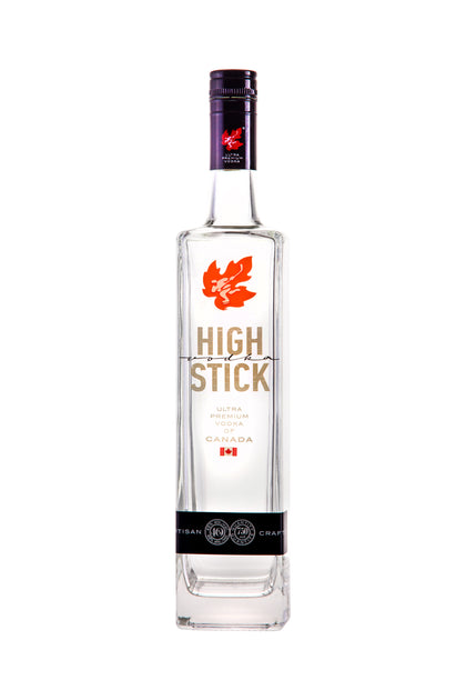 High Stick Vodka