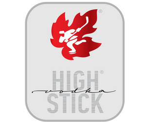 We are proud to marry hockey with the number one spirit in Canada, vodka to bring you the uniquely Canadian High Stick Vodka.  How many calories are in our Vodka?  Not enough to not enjoy it!! Mix and drink our vodka responsibly.