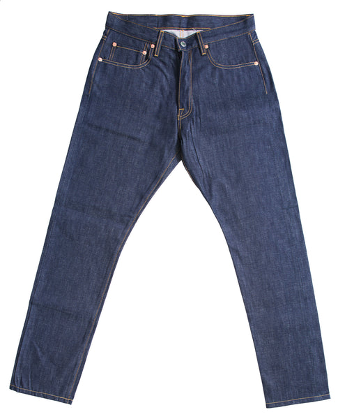 Luther's Denim '47 Selvedge Denim Jean