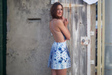 BLUE COAST DRESS
