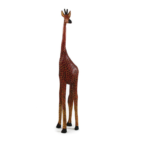African Four Foot Giraffe Delivery In About 6 Days