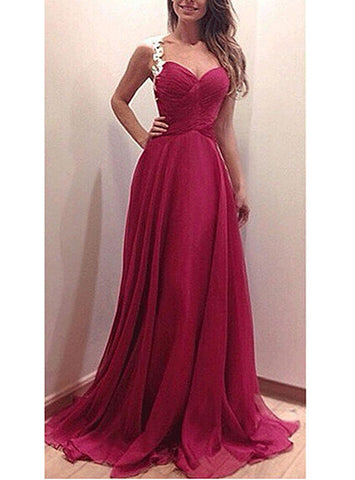 Formal Elegant Prom Maxi Dress, Delivery In About 15 Days.