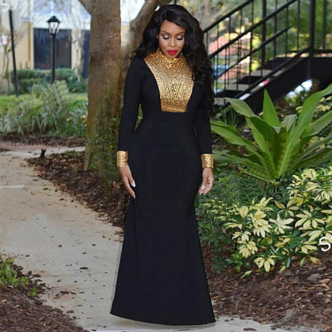 2015 Dubai Arabic Evening Dress