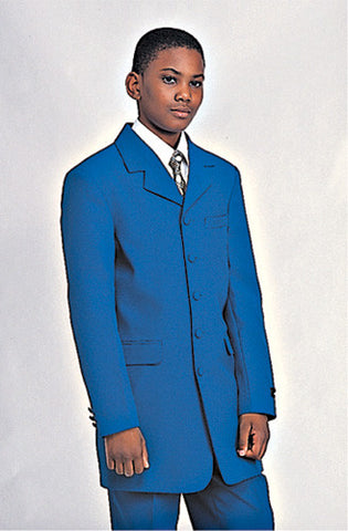 Boys Church Suit
