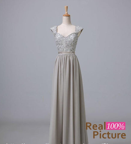 Bridesmaid Long Evening Dresses.