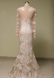 Zuhair Murad Like Long Sleeve Evening Dress, Delivery In About 20 Days