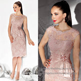 Formal Illusion Mother Of Bride Dress, Delivery In About 20 Days