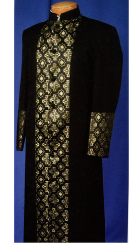 Full Length Church Robe By Christian Soul. 10% Off And Free Shipping, USA Only.