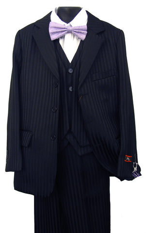 Special Young Man Deluxe Dress Suit.