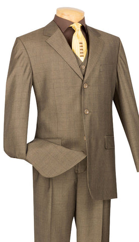 Men Church Suit