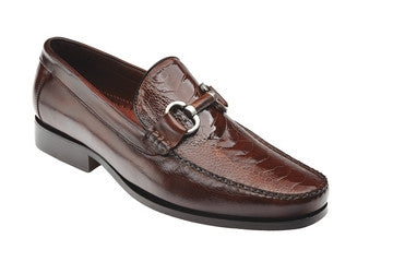 Ostrich Leather Shoes. 10% Off By Using This Code At Checkout, LCX2401.