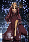 Split Zuhair Murad Like 2016 Jewel  Hollow Evening Gown,