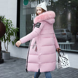 New Winter Women's Plus Size Down Coat  Delivery In About 18 Days