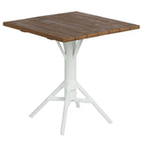 Sika Design Nicole Teak Table