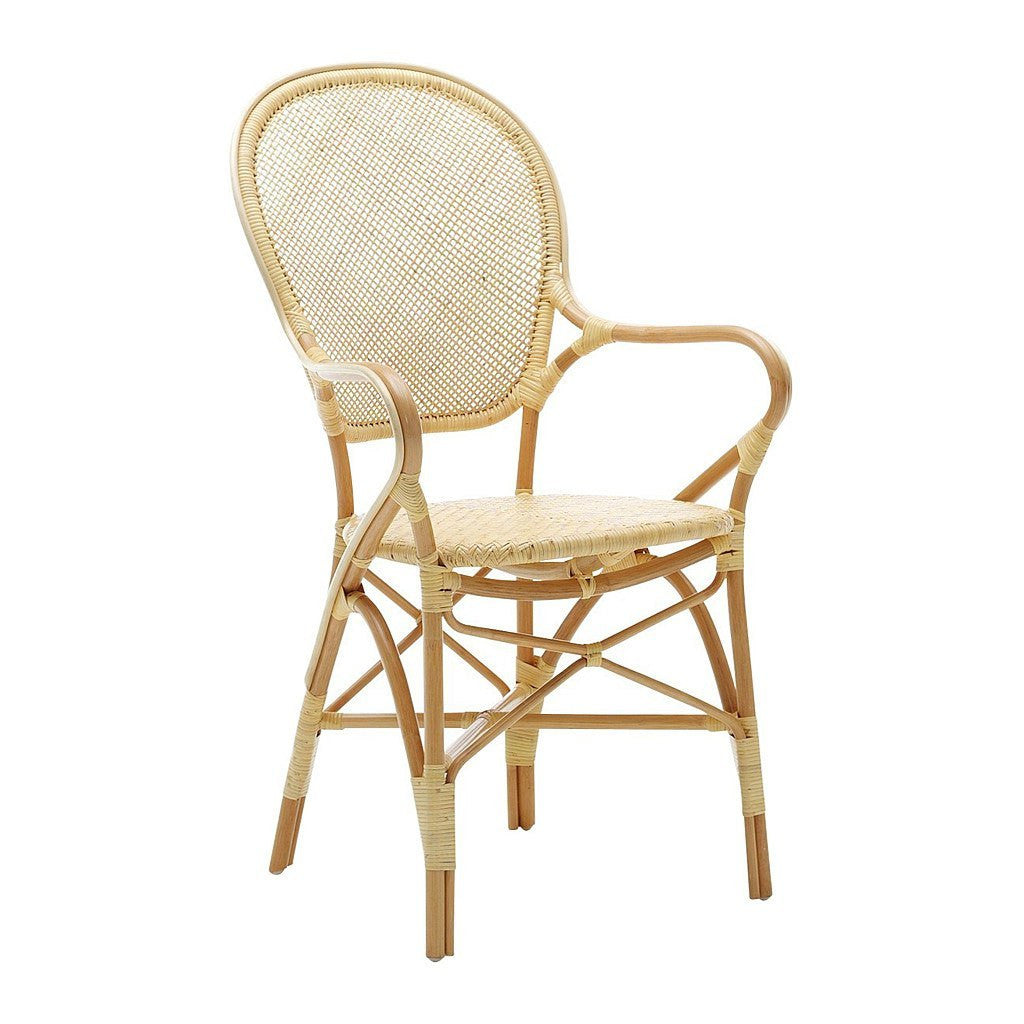 Sika design rossini bistro arm chair sika design usa for Product design chair